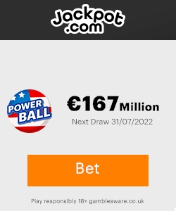 Jackpot.com - Power Ball!